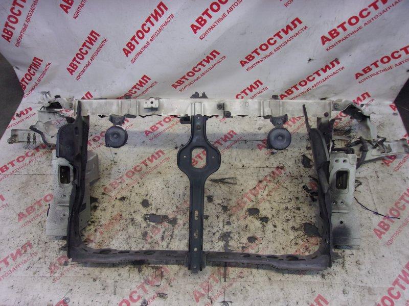 Телевизор Toyota Mark X Zio ANA10, ANA15, GGA10 2AZ 2007-2011