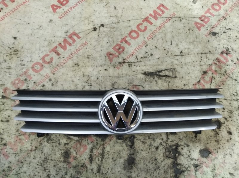 Решетка радиатора Volkswagen Polo MK3 ANW 1999-2001