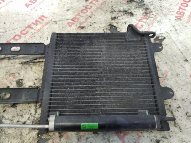 Радиатор кондиционера Volkswagen Polo MK3 ANW 1999-2001