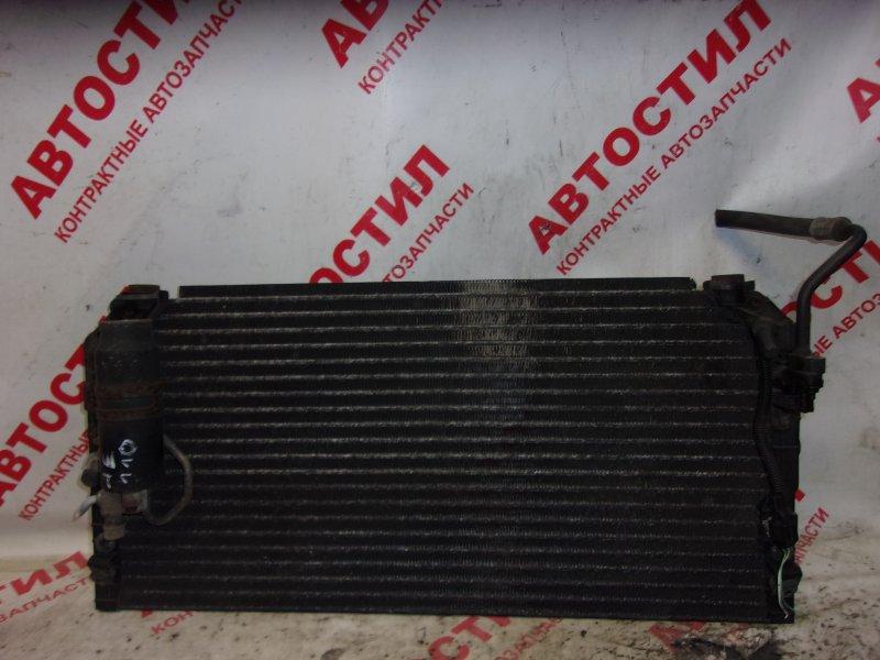 Радиатор кондиционера Toyota Spacio AE111N, AE115N 4A 1997