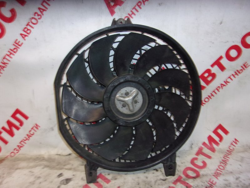 Диффузор радиатора Toyota Spacio AE111N, AE115N 4A 1997