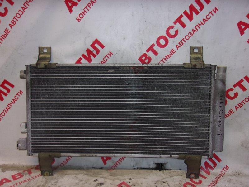 Радиатор кондиционера Mazda Atenza GG3P, GGEP,GY3W, GYEW,GG3S, GGES LF 2003