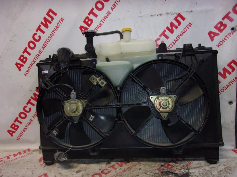 Радиатор основной Mazda Atenza GG3P, GGEP,GY3W, GYEW,GG3S, GGES LF 2003