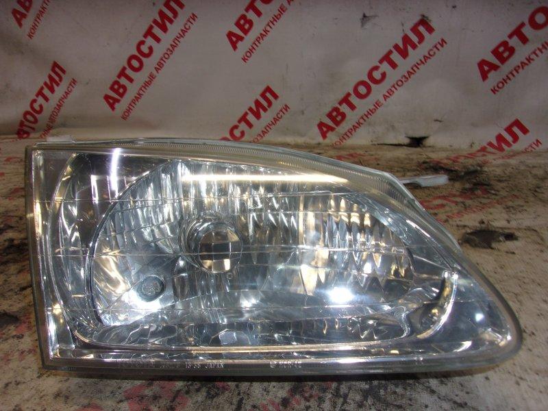 Фара Toyota Spacio AE111N, AE115N 4A 1998 правая