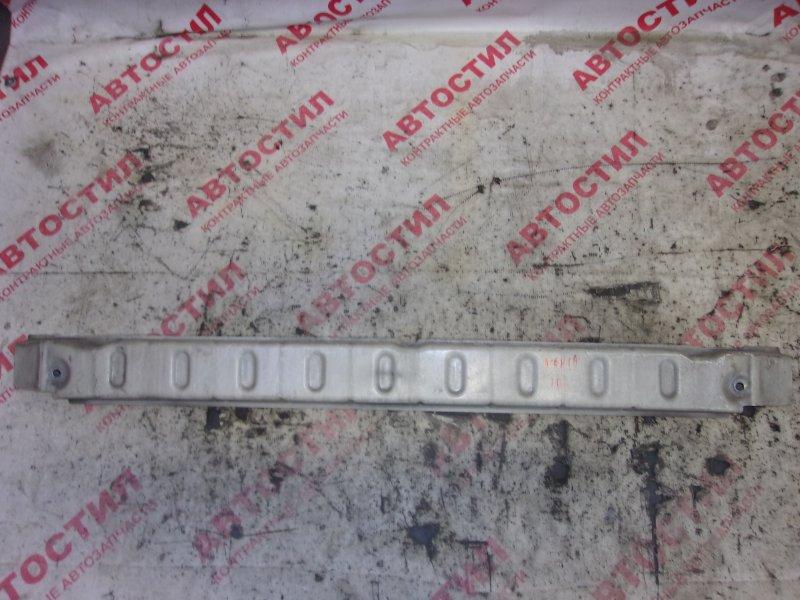 Усилитель бампера Toyota Nadia SXN15, SXN15H, ACN10, ACN10H, ACN15, ACN15H 3S 1998 передний