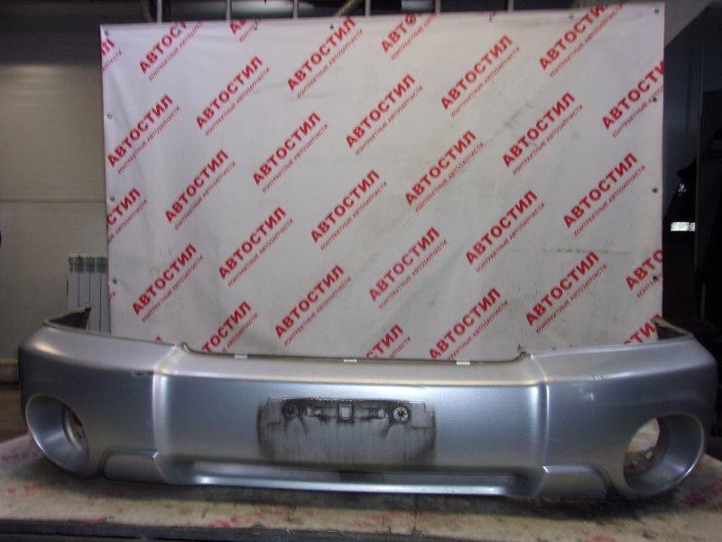 Бампер Subaru Forester SG5, SG9 EJ20 2002 передний
