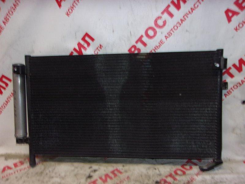 Радиатор кондиционера Subaru Forester SG5, SG9 EJ20 2002