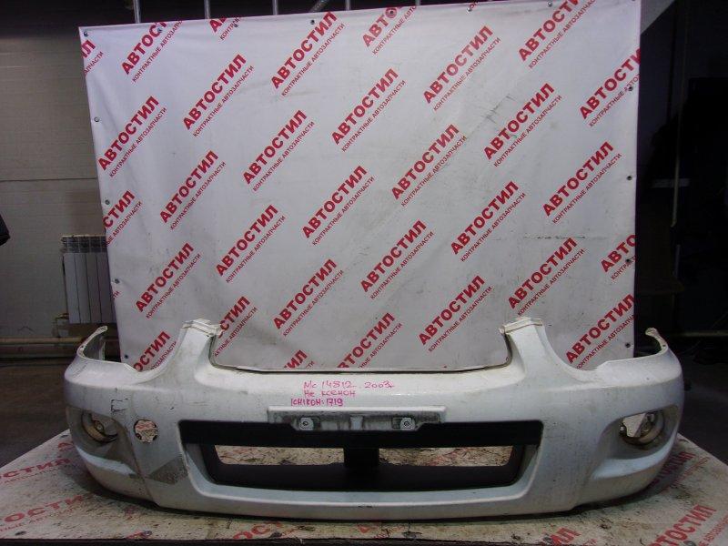 Бампер Subaru Impreza GG2, GG3, GG9, GGA,GDC, GDD, GD2, GD3,GGC EJ20 2003 передний