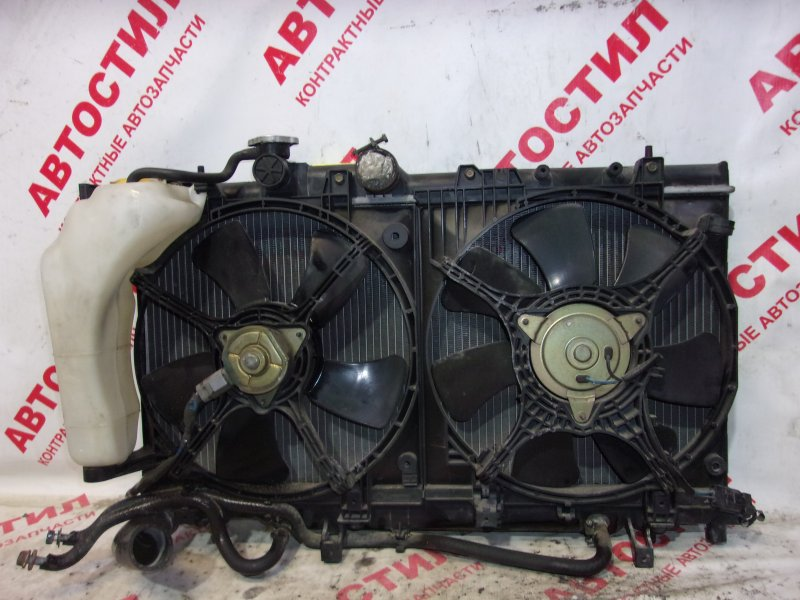 Радиатор основной Subaru Impreza GG2, GG3, GG9, GGA,GDC, GDD, GD2, GD3,GGC EJ20 2003