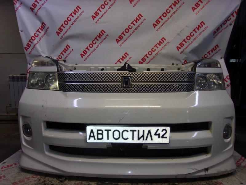 Nose cut Toyota Voxy AZR60G, AZR65G 1AZ 2004-2007