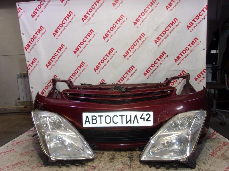 Nose cut Toyota Prius NHW20 1NZ-FXE 2006