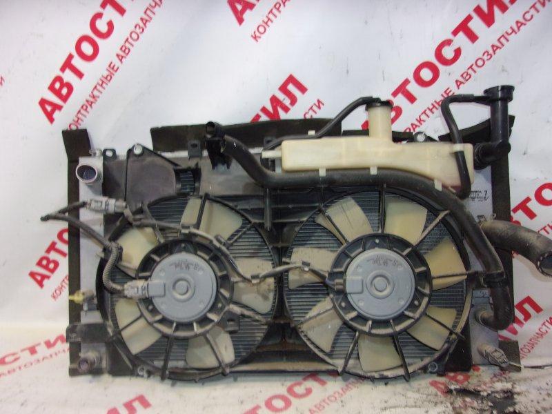 Радиатор основной Toyota Prius NHW20 1NZ-FXE 2006