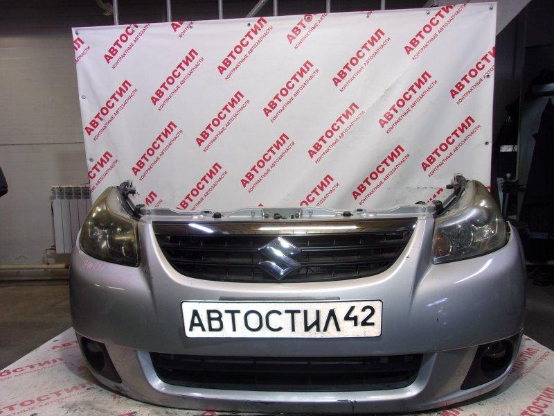 Nose cut Suzuki Sx4 YC11S M15A 2007-2014
