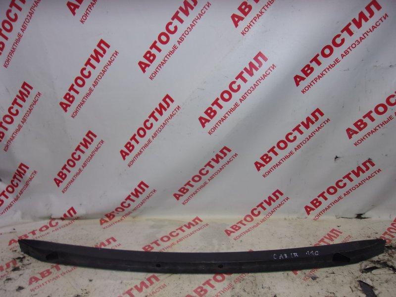 Усилитель бампера Toyota Carib AE111G, AE114G, AE115G 4A 1999 передний