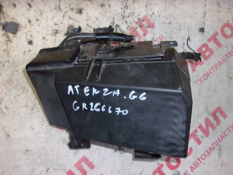 Блок предохранителей Mazda Atenza GG3P, GGEP,GY3W, GYEW,GG3S, GGES L3 2003
