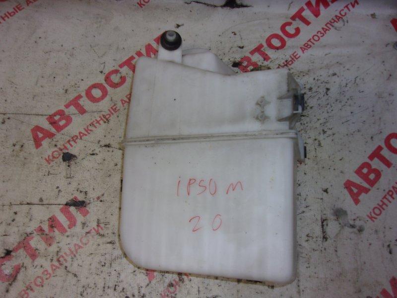 Резонатор Toyota Ipsum ACM21W, ACM26W 2AZ 2002