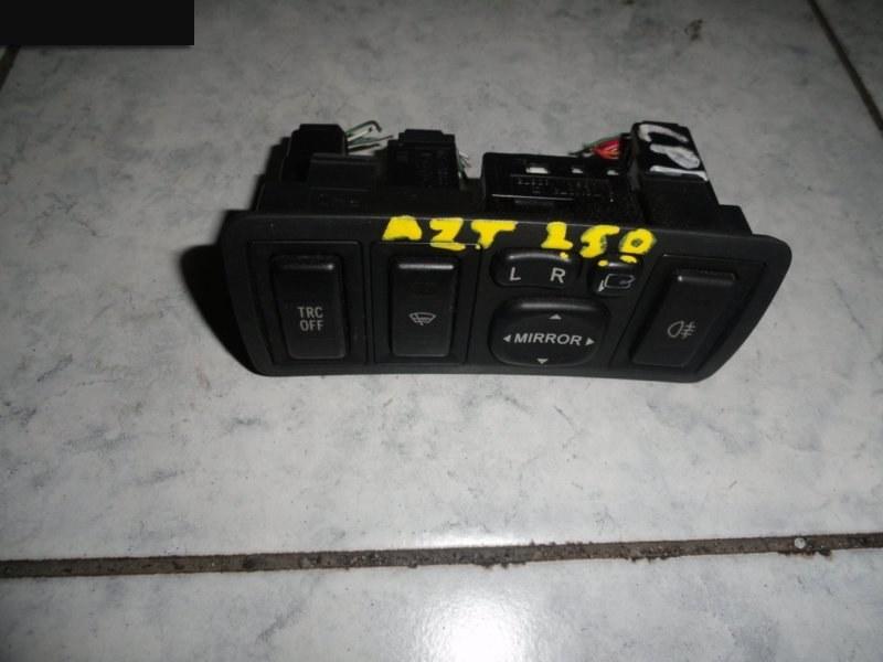 Блок управления зеркалами Toyota Avensis AZT250 2003