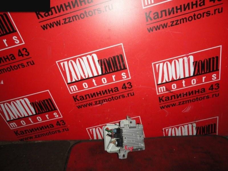 Блок управления рулевой рейкой Honda Accord CL7 K20A 2002