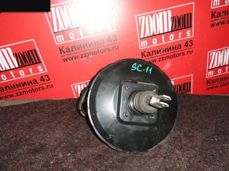 Вакуумный усилитель тормоза Nissan Tiida NC11 2004