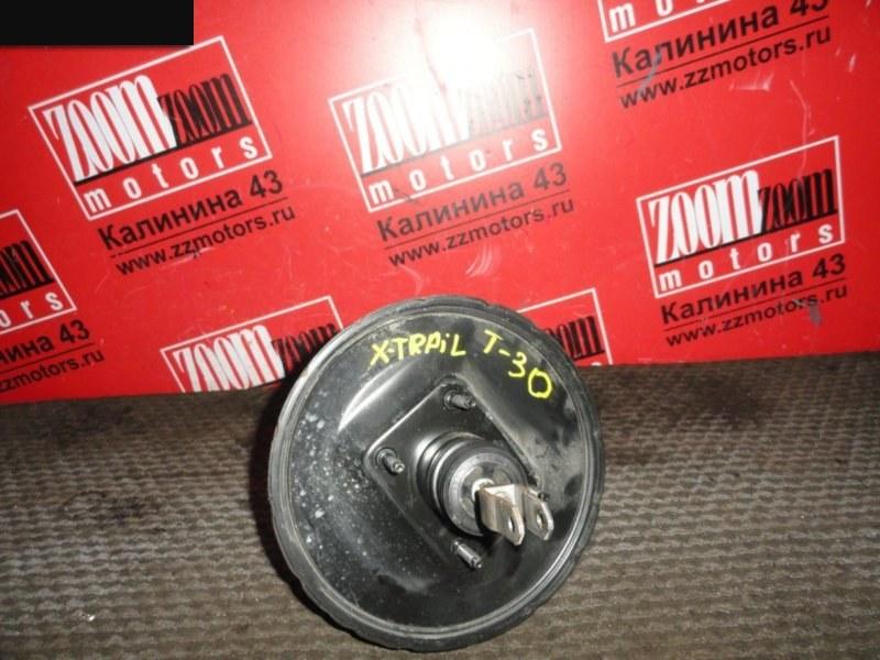 Вакуумный усилитель тормоза Nissan X-Trail NT30 2001
