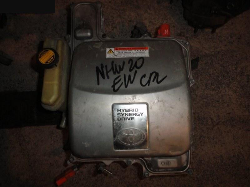 Инвертор Toyota Prius NHW20 2003