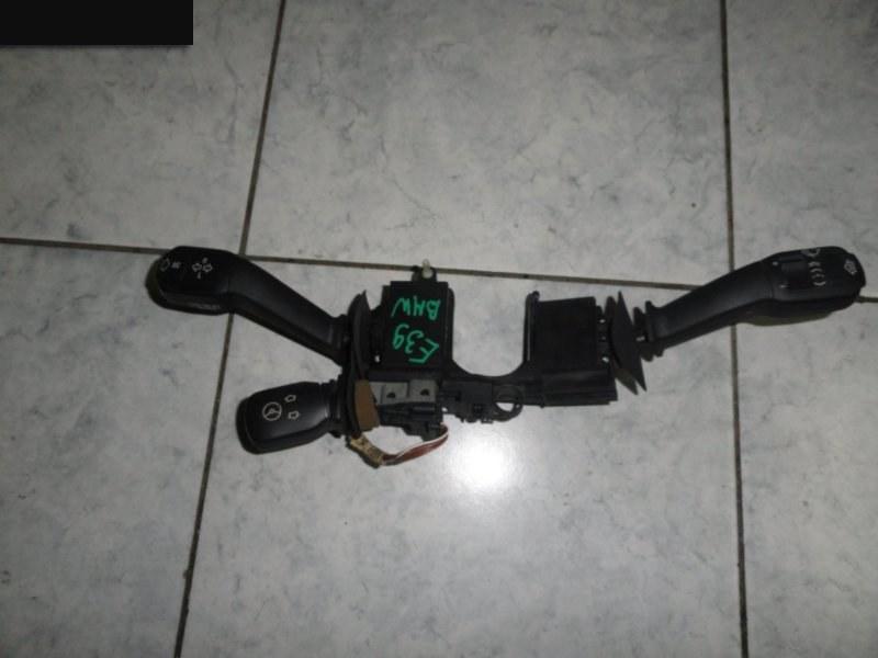 Переключатель фар Bmw 525I. 525 E39 1995 передний