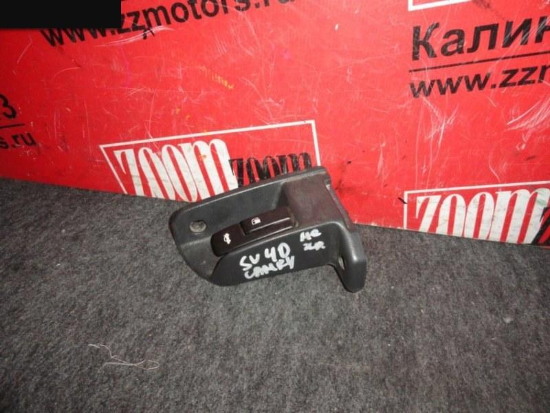 Ручка внутренняя Toyota Camry SV40. CV40 1994
