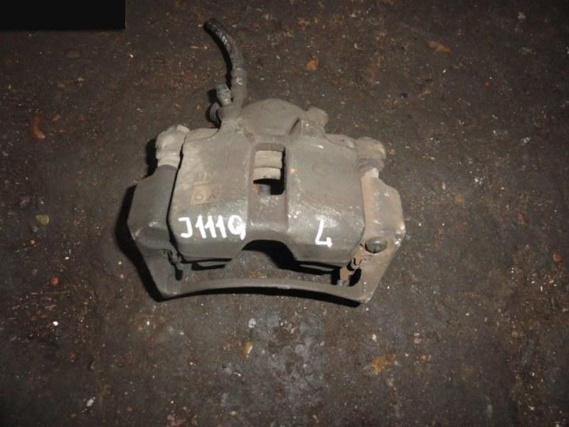 Суппорт Daihatsu Terios Kid J111G 1998 передний левый