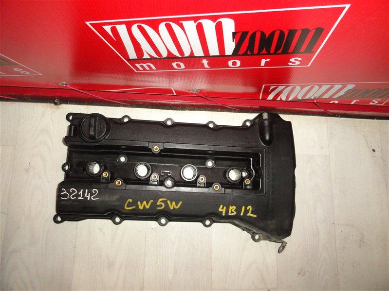 Крышка головки блока цилиндров Outlander Xl 4B12