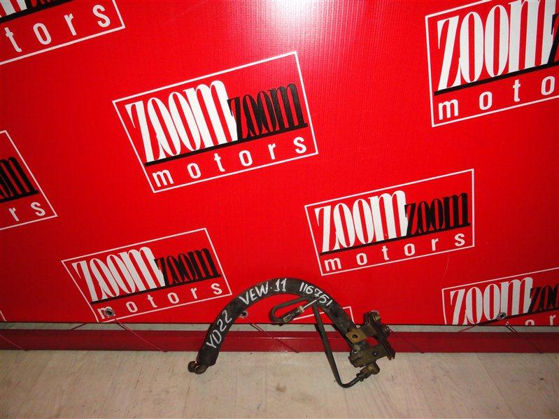 Шланг высокого давления Nissan Expert W11 YD22DD 1999