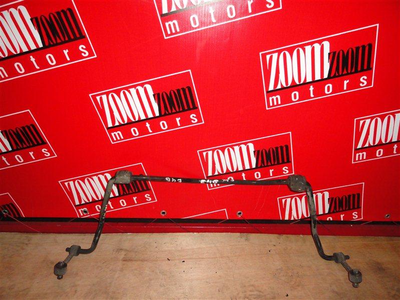 Стабилизатор поперечной устойчивости Bmw 325I E46 1998 задний