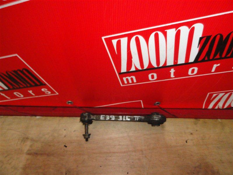 Рычаг подвески Bmw 525I. 525 E39 1995 задний левый верхний