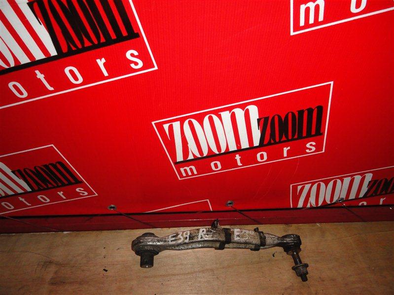 Рычаг подвески Bmw 525I. 525 E39 M52 B25 1995 задний правый верхний