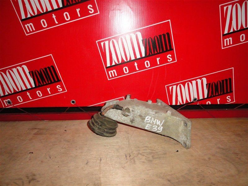 Подушка двигателя Bmw 525I. 525 E39 1995
