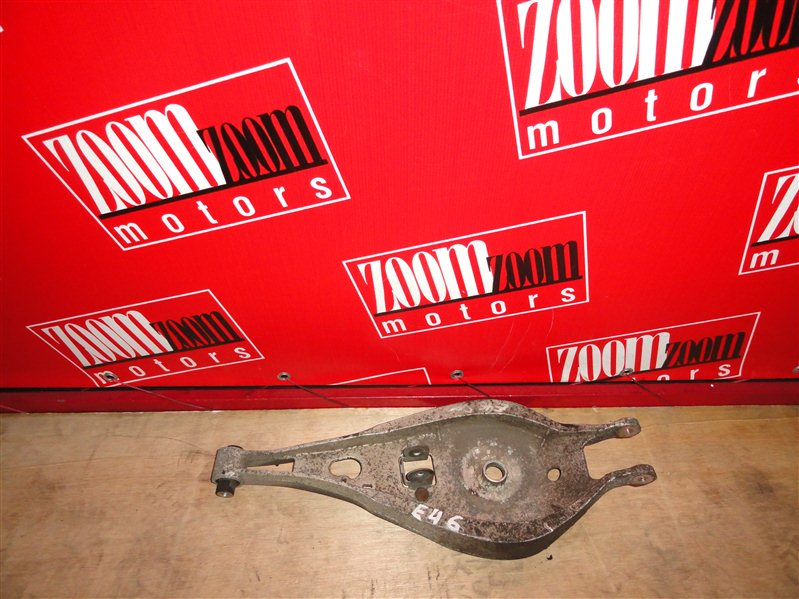 Рычаг подвески Bmw 325I E46 1998 задний правый верхний
