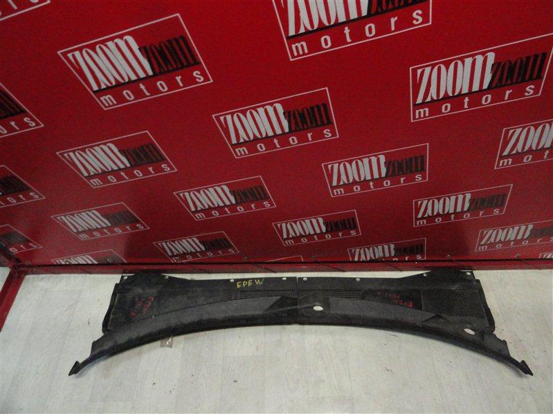 Решетка под лобовое стекло Mazda Tribute EPEW 2002 передняя