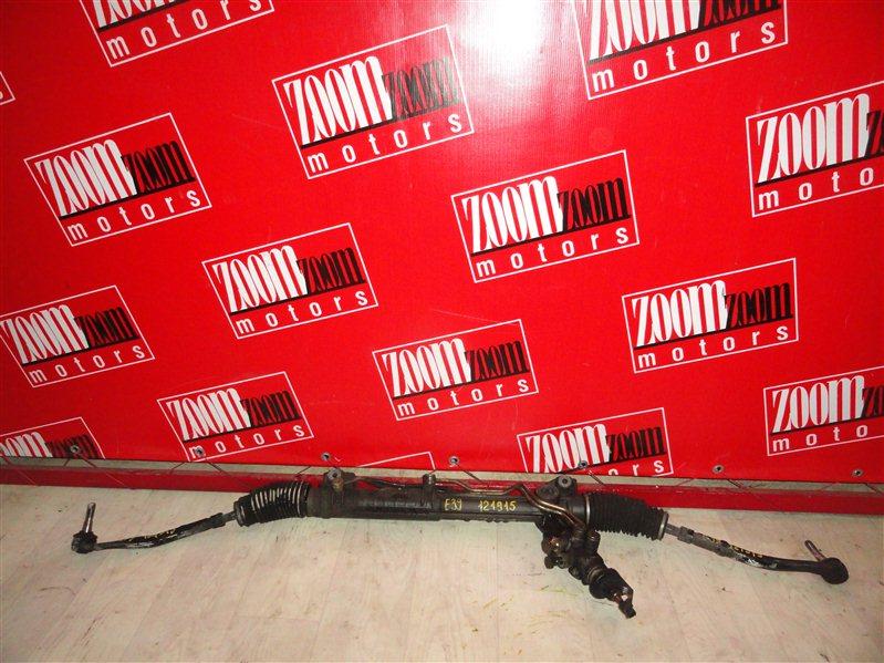 Рулевая рейка Bmw 528 E39 1999