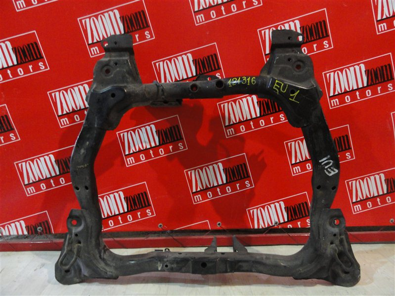 Подрамник Honda Civic EU1 D15B 2000 передний