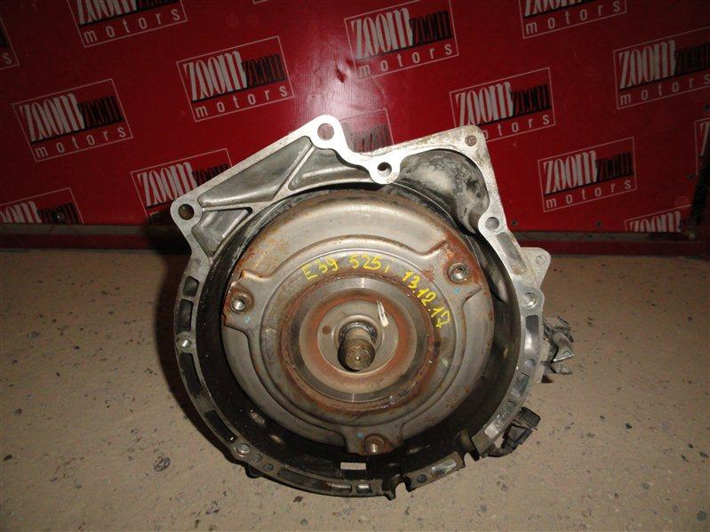 Акпп Bmw 525 E39 M52 B25 1995