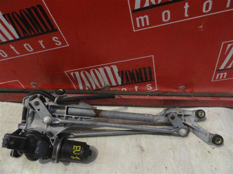 Трапеция рулевая Honda Civic EU1 D15B 2000 передняя