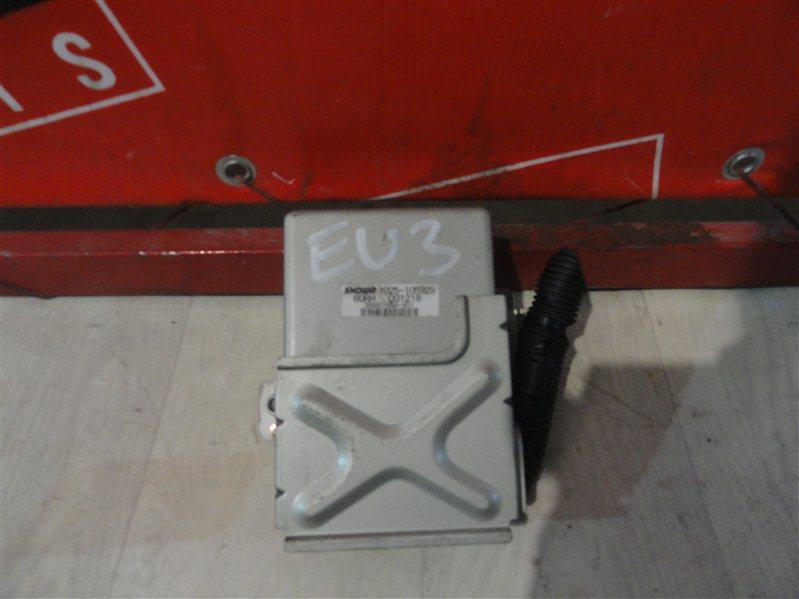Блок управления рулевой рейкой Honda Civic EU1 D15B 2001 1025-105929 001218