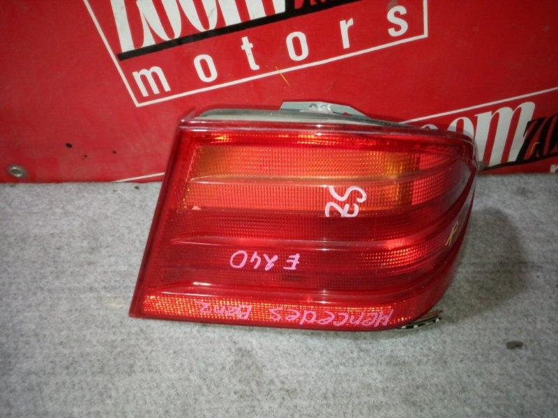Фонарь (стоп-сигнал) Mercedes E240 W210 112.911 1995 задний правый