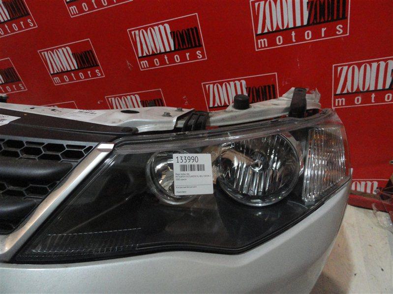 Фара Mitsubishi Outlander Xl CW5W 4B12 2005 передняя левая 5585