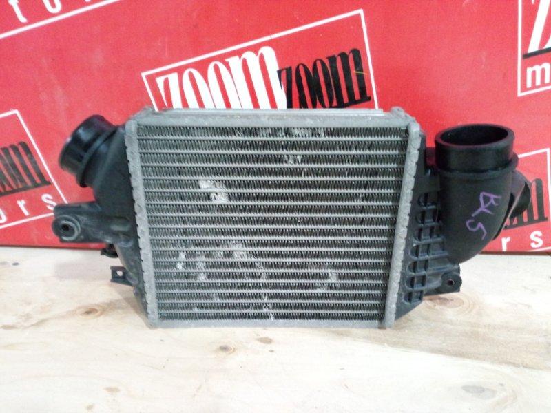 Радиатор интеркулера Subaru Legacy BL5 EJ20-TT 2003 передний
