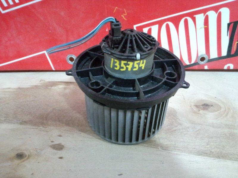 Вентилятор (мотор отопителя) Daihatsu Terios Kid J131G 1998 передний