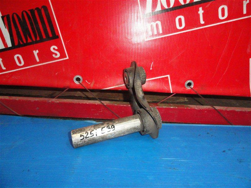 Рычаг подвески Bmw 525I. 525 E39 1995 задний правый
