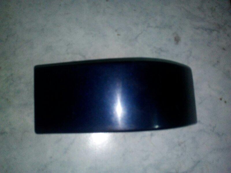 Планка под фонарь Mazda Mpv LVEW 1995 задняя правая синий