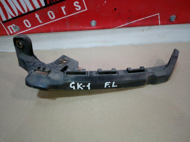Планка под фару Honda Mobilio Spike GK1 L15A 2005 передняя левая