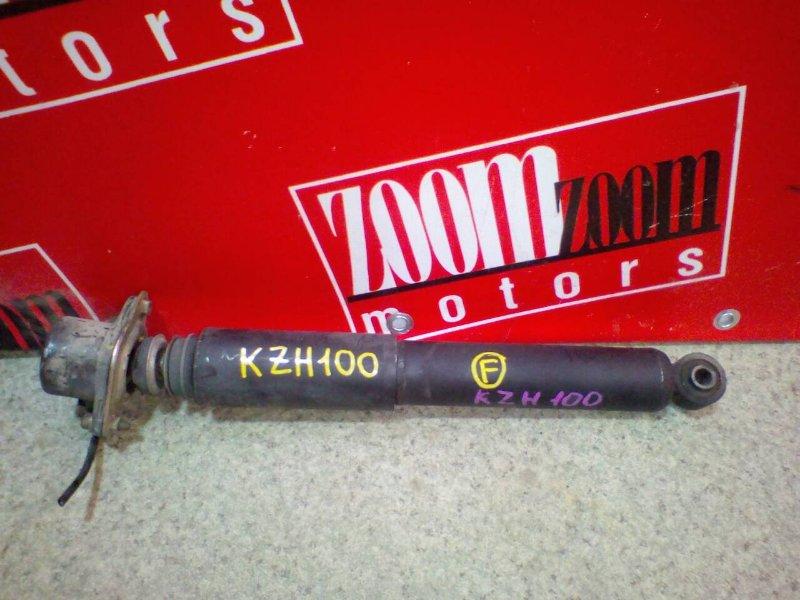 Амортизатор Toyota Hiace KZH100 1KZ-TE 1996 передний