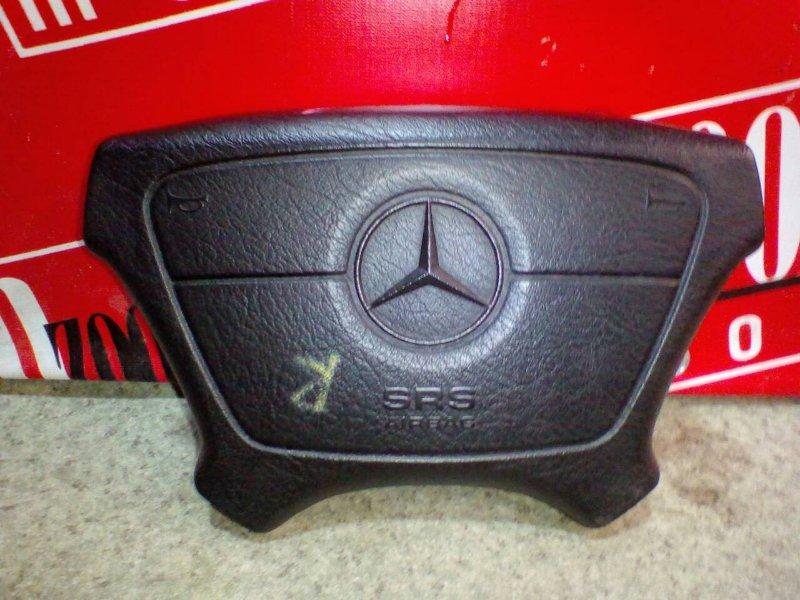 Аирбаг Mercedes E240 W210 112.911 1995 черный